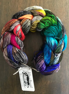 Melancholia Mini Set - Nomad Sock
