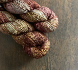Sandalwood- Nomad Sock
