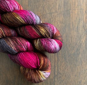 Tryst- Nomad Sock Yarn