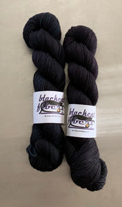 Nevermore- Nomad Sock Yarn