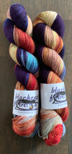 Load image into Gallery viewer, This Is Halloween- Nomad Sock Yarn