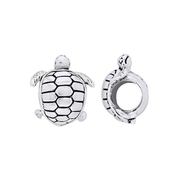 Turtle Bead TBD139