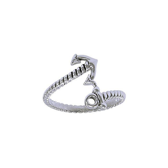 Anchor Wrap Ring TRI1398