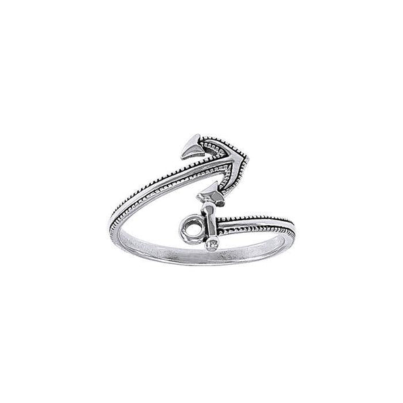 Anchor Wrap Ring TRI1399