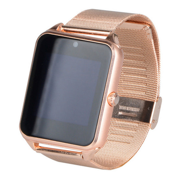 Bluetooth Wrist Smartwatch For Women