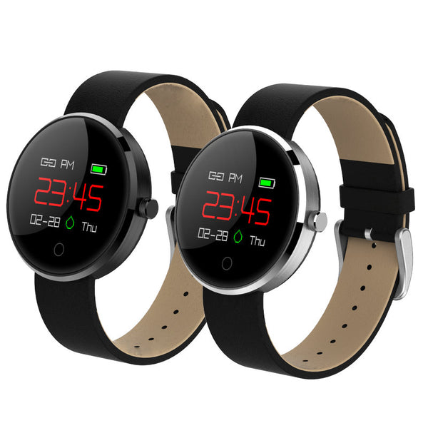 Smart Watch Wearable Devices For Android