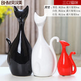 2018 Top  Home Modern  Ceramic Handcrafted  figures