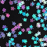Lucky Clover Sequins Women's Craft