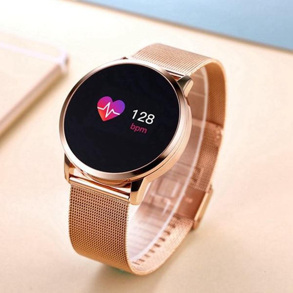 Fashion Electronic Smartwatch