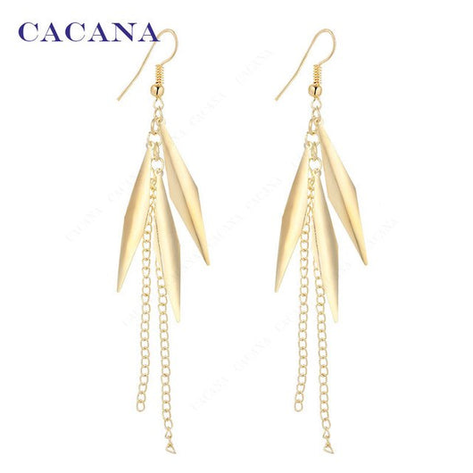 NEW AND HOT! Long Dangle Earrings