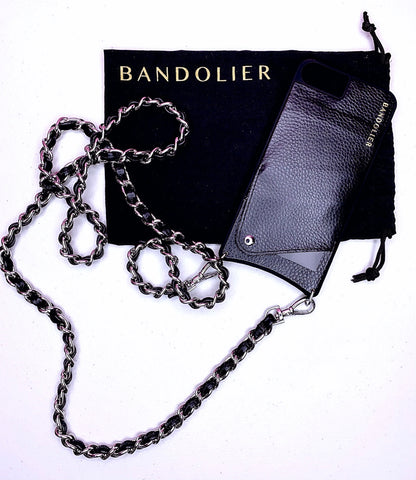 BANDOLIER IPHONE LUCY CROSSBODY