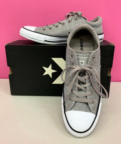 CONVERSE ALLSTAR MADISON CHUCKS - 10