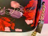 VICTORIA'S SECRET NEW ROSES CROSSBODY