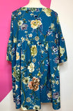 BRYN WALKER NEW DIEGO TUNIC - XL