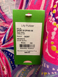 LILLY PULITZER NWT OH MY GUAVA TEE - XS