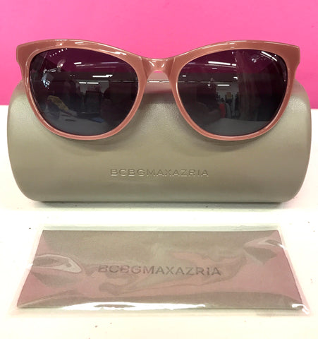 BCBGMAXAZRIA NEW APPEAL SUNGLASSES