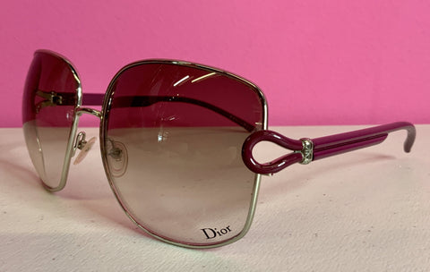 DIOR COMIC STRIP SUNGLASSES