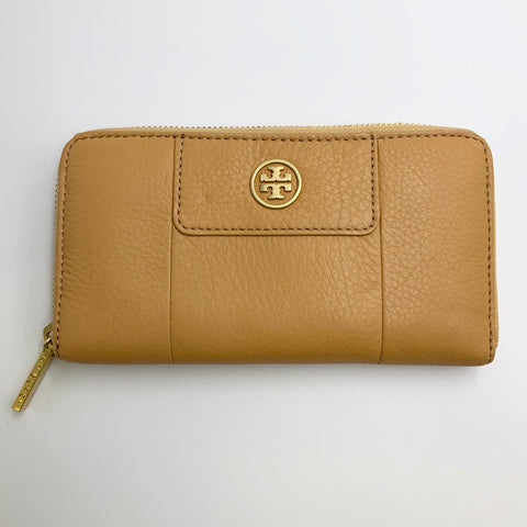 TORY BURCH NEW CONTINENTAL WALLET