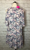 AMANDA UPRICHARD ORA DRESS - S