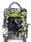 VERA BRADLEY NWT CAMPUS BACKPACK