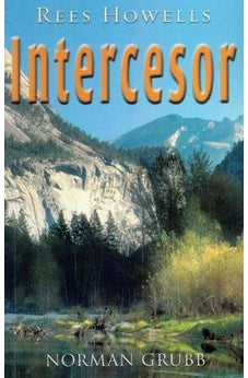 Intercesor (English and Spanish Edition)
