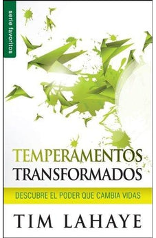 Temperamentos transformados / Transformed Temperament (Serie Favoritos)