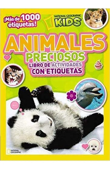 Image of Animales Preciosos