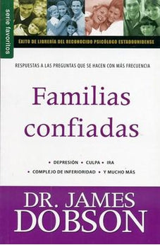 Image of Familias Confiadas Vol. 2