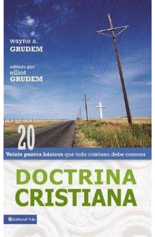Image of Doctrina Cristiana