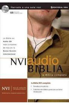 Biblia Audio Cd NVI