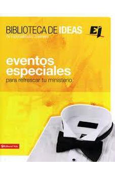 Bib Ideas Eventos Esp