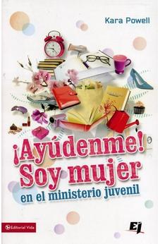 Ayudenme Soy Mujer Minist Juv