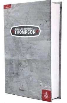 Biblia RVR 1960 Thompson Hc 9780829769135