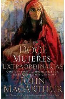 Image of Doce Mujeres Extraordinar