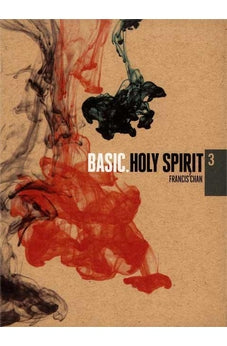 Basic Series:Holy Spirit-Dvd 3