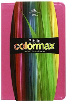 Image of Biblia RVR 1960 Colormax
