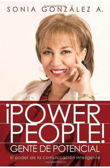 Power People Gente De Potencia