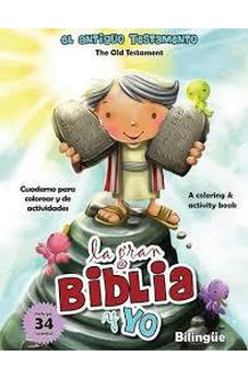 GRAN BIBLIA Y YO AT BILINGUE