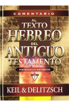 COM TEXTO HEBREO AT PENT Y HIST 9788482674612
