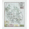Muskoka Local Business Map I (1 in stock)