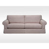 Beatriz Sofa in fabric Marlow red gr 4