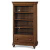 Classics, Bookcase-Brown (qty of 1 left)