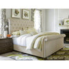 Curated - The Boho Chic Queen Bed (qty of 2 in stock) instore sale now 25% off until April 13