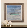 Das Boot Framed Print