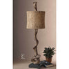 Driftwood Buffet Lamp (1 in stock)