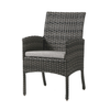 Portfino Dining Armchair with Cushion (qty of 4 left)