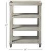 Escape-Coastal Living Home Collection - Escape Side Table
