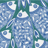 Poisson Bleu Dinner Size Paper Napkins ( 6 in stock)
