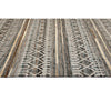Rockaway 111  Flatwoven Hair on Leather Rug  5' x 8' (1 in stock)