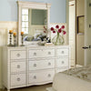Summer Hill - Nine Drawer Dresser